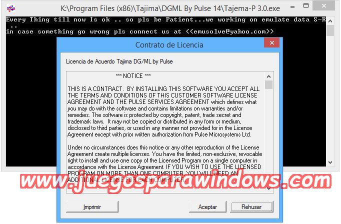 Tajima DG/ML By Pulse v14.1.2.5371 Multilenguaje ESPAÑOL Software De Bordado Profesional 7
