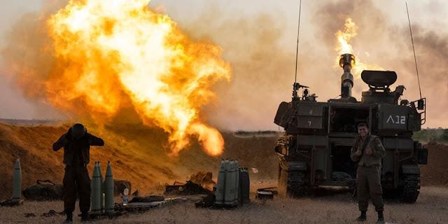 AS Menentang Resolusi PBB Untuk Gencatan Senjata Gaza