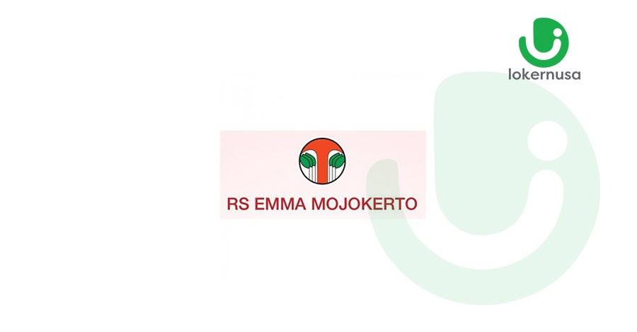 Lowongan Kerja Rumah Sakit Emma Mojokerto