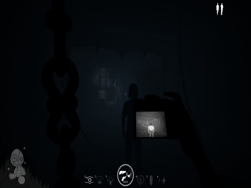 Haunt Chaser Highly Compressed Free Download