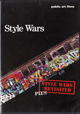 Style Wars: Revisited (1983-2006 RE) (DVD)
