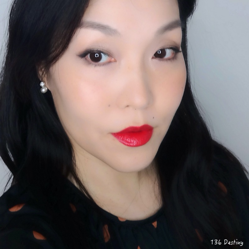 Chanel Rouge Coco Bloom Review Swatches