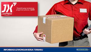 Lowongan Kerja J-Express (PT Jaya Ekspress Transindo - E-Commerce Delivery Company)