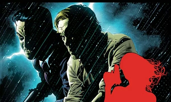 JAMES BOND Must Take Down A North Korean Operative In FELIX LEITER #5 Preview