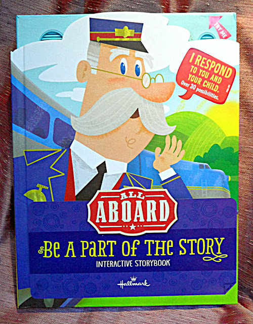 interactive books for children