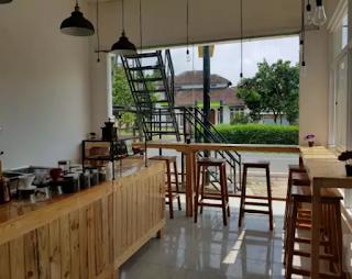 Kesempatan Bekerja di KERIPIK SHINTA Bandar Lampung Terbaru Mei 2018