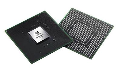 Nvidia GeForce GT 520MX(ノートブック)フルドライバをダウンロード