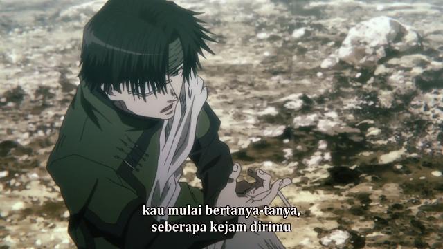 Saiyuuki Reload Blast Episode 11 Subtitle Indonesia