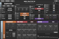 Jam Origin - MIDI Guitar 2 & MIDI Bass 1 Full version