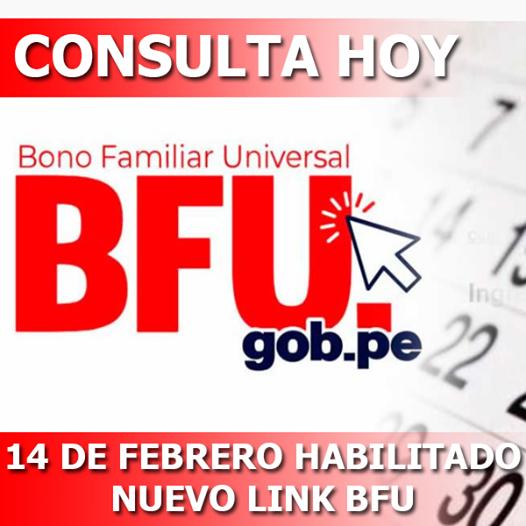 Consulta: Bono FAMILIAR Universal LINK Para Ver Con DNI Si Eres Beneficiario Y Cobrar HOY