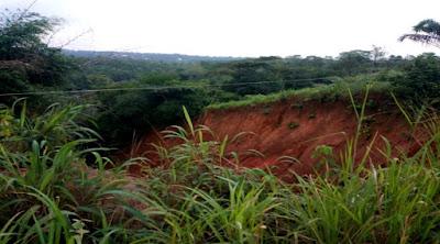 image: Anianta landslide 1