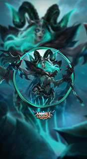 Vexana Twisted Summoner Heroes Mage of Skins V5