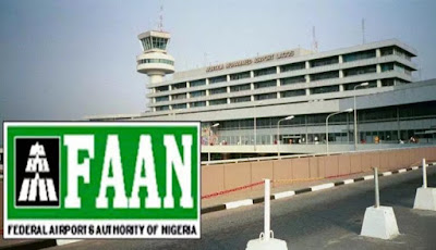 FAAN explains emergency centres at international airports