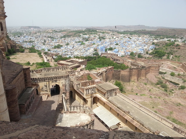 Top 5 Places To Visit In Jodhpur