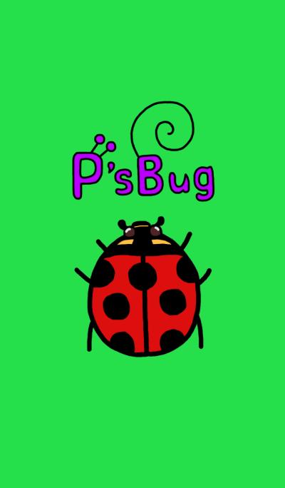 P's Bug theme