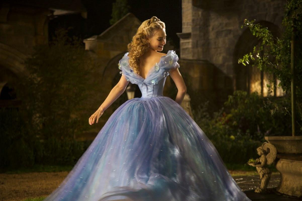 Cinderella Filme