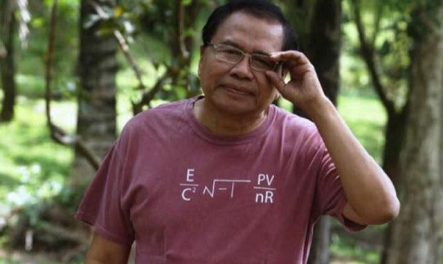 Perbandingan Kritis Era Mega, SBY, dan Jokowi, RR: Hari Ini, Kritis Dikit Main Bully Pake Buzzer Bayaran