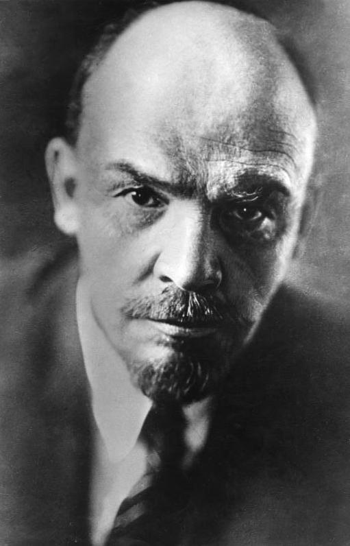Vladimir Lenin Inspirational Quotes