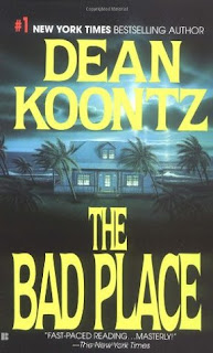 13 Reads of Horror! - The Bad Place by Dean R. Koontz