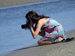 Oficina de Fotografia Digital no Boqueirão Sul uniu Ilha Jovem, CRAS e Ação Jovem