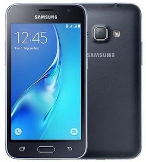 Avant l'arrivée du Samsung Galaxy J1 4G 2017, le smartphone était présent dans la série 2015 du Samsung J1, mais il n'était pas encore équipé du réseau 4G LTE le plus rapide