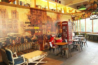 Blumchen Coffee Jakarta