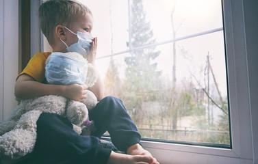 ماذا أخبر طفلي عن فايروس كورونا؟ What did my child tell about the Corona virus?
