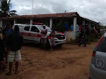 Duplo homicido é registrado na zona rural de Bananeiras