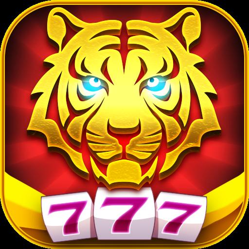 Golden Tiger Slots