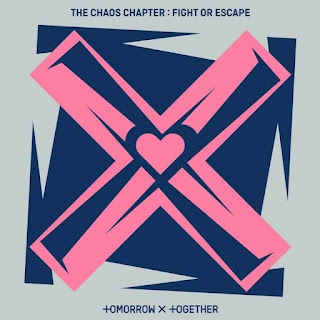 TXT The Chaos Chapter: FIGHT OR ESCAPE