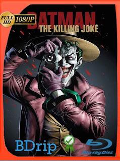 Batman: The Killing Joke (2016) BDRIP1080pLatino [GoogleDrive] SilvestreHD