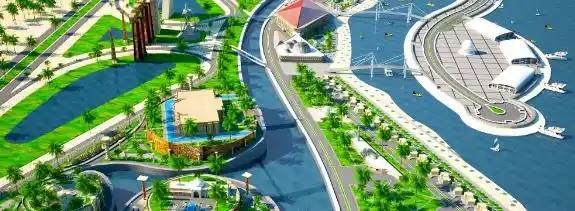 كمباوند تالا من المشروعات المتميزة التابعة لشركة التعمير والإسكان للاستثمار العقاري