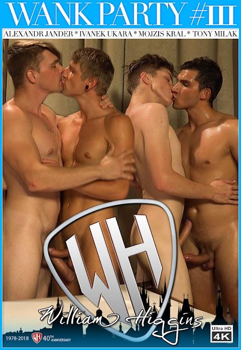 Wank Party 111 - Part 2