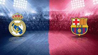 مشاهدة مباراة برشلونة ضد ريال مدريد 10-04-2021 بث مباشر في الدوري الاسباني