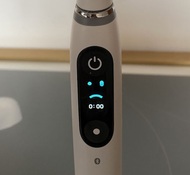 Oral-B iO Series 9 Review
