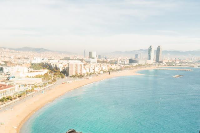 Krótki wypad do Barcelony/ Co warto zobaczyć , wskazówki - Czytaj więcej