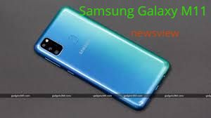 Samsung Galaxy M11 revealed | new mobile reveale 2020