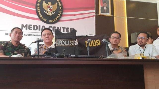Gila! Perusuh 22 Mei Pakai Rompi Anti Peluru Polisi, Seperti Ini Wajahnya