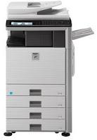 Sharp MX-M363U PCL6/PS/PS-PPD Printer Driver (Windows)