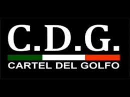 MIEMBRO DEL CARTEL DEL GOLFO LE DESBARATAN LA CABEZA CON FUSIL M16 A UN SUJETO