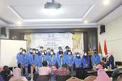 Pengurus HIMAGRO FP UNISMUH Makassar Gelar Pelantikan, Up Greading dan Rapat kerja