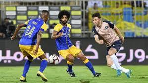 موعد مباراة النصر والباطن الخميس 16-05-2019 ضمن الدوري السعودي والقنوات الناقلة
