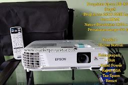 Proyektor Epson EB-X300 (Second)