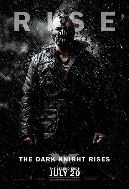 Bane The Dark Knight Rises Movie Poster HD Wallpaper