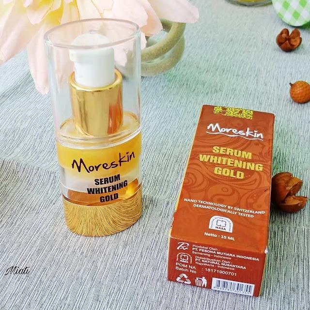 Harga Moreskin Serum Gold Nasa