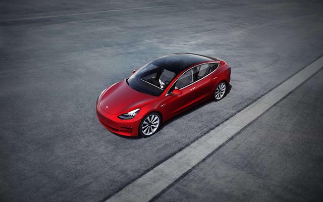Tesla quiere fabricar autos estilo chino