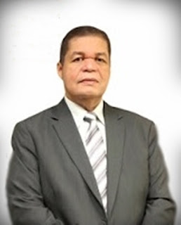 Pastor Carlos Roberto Silva, creator and editor of Point Rhema blog, assumes the presidency of the Assembly of God church - ministry Cubatao.