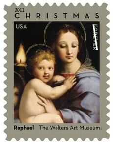 Stamp to be Unveiled at Nazareth Friday