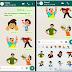 Sticker For Whatsapp: Best Sticker app with more than 10000+ Stickers