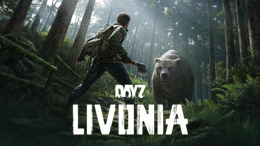 dayz livonia dlc map bohemia interactive pc steam ps4 xbox one